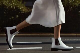 I Chelsea boots sono intramontabili: dai Beatles alle passerelle, i modelli di tendenza oggi