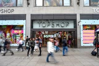 Topshop rischia il fallimento: cerca compratori per superare la crisi dovuta alla pandemia