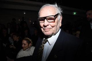 È morto Pierre Cardin, addio allo stilista italiano che ha rivoluzionato il mondo della moda