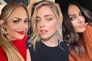 Il make up delle feste: 5 look ispirati alle star per il Natale a casa