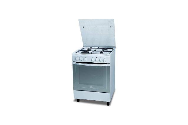 cucina a gas indesit