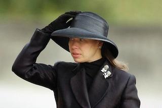 Lady Sarah Chatto, la nipote sconosciuta della Regina Elisabetta