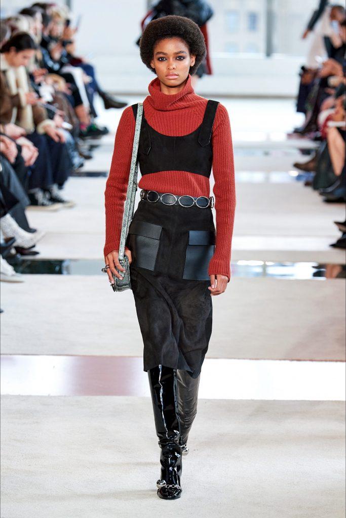 sfilata Longchamp Autunno/Inverno 2020–21