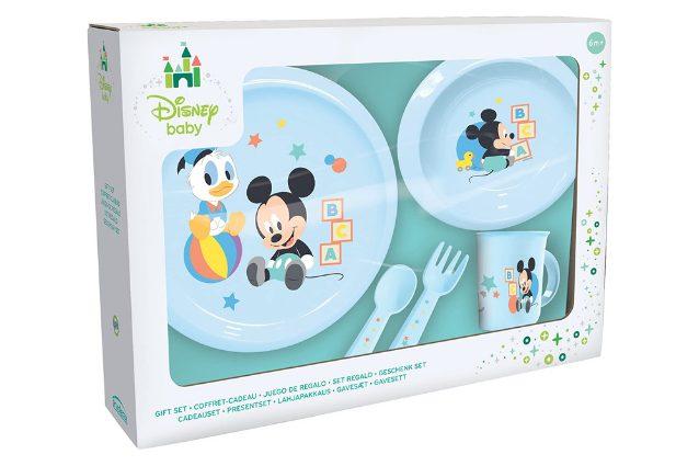 set pappa mickey mouse
