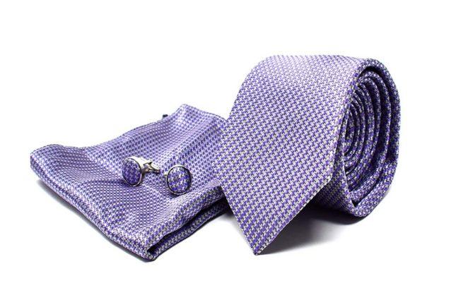 Oxford Collection Cravatta da uomo