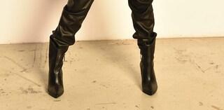Sono tornati gli stivali a punta: i modelli su cui puntare quest'anno