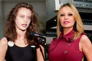 Anna Falchi ieri e oggi: com'è cambiata la showgirl di origini finlandesi