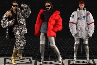 Balenciaga, arriva il primo videogioco fashion: così presenta la nuova collezione di abiti