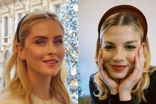 Cerchietti per capelli, l'accessorio più trendy dell'inverno 2021 è bon-ton