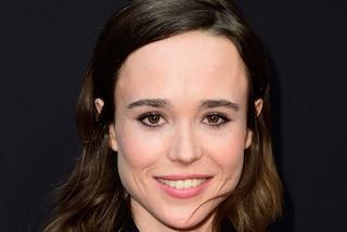 Ellen Page da ora è Elliot: questa scelta ci ricorda quanto è importante amarsi per essere se stessi