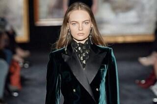 Natale 2020 in casa: vestiti di velluto per essere comoda ed elegante allo stesso tempo