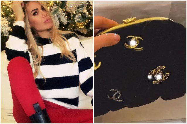 Ilary Blasi e il Natale di lusso: quanto vale il prezioso regalo ricevuto dalla conduttrice
