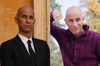 Massimo Sabet prima e dopo Il collegio 5: com'era il nuovo sorvegliante