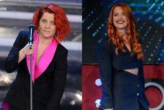 Noemi ieri e oggi: dai look casual ai completi griffati, l'evoluzione di stile della cantante