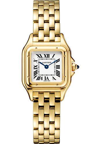 Il Panthere de Cartier Watch