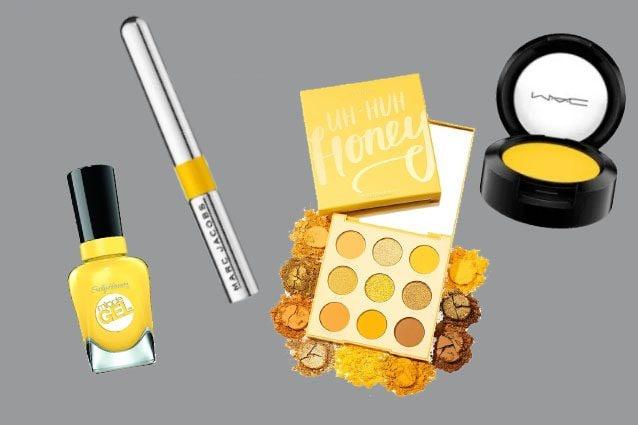 Pantone: Illuminating per il make up