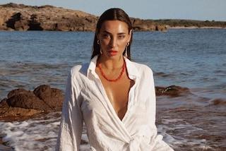 Sonia Lorenzini, chi è la nuova concorrente del GF Vip 2020 che ama gli accessori griffati