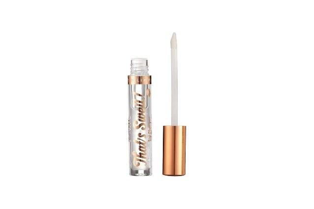 volumizzante labbra lip gloss Barry M Cosmetics