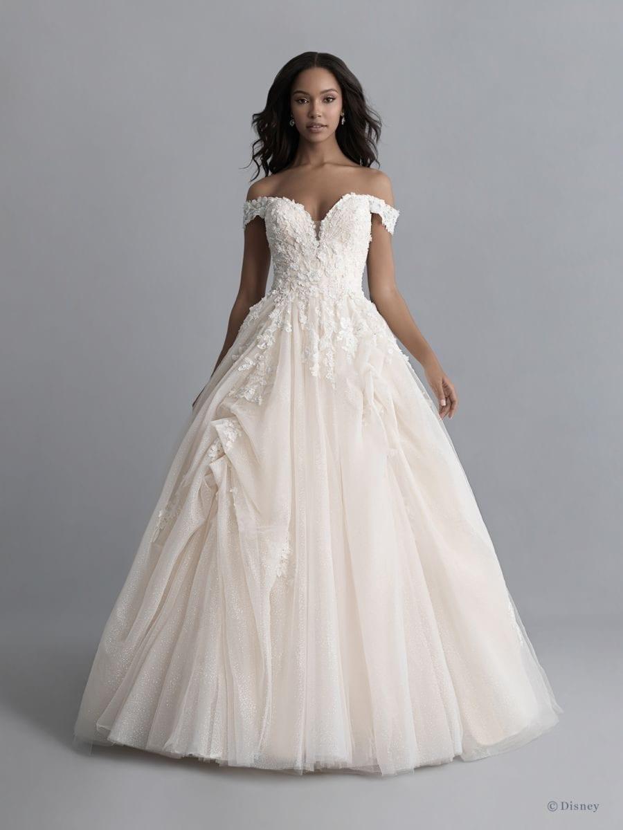 L'abito Belle