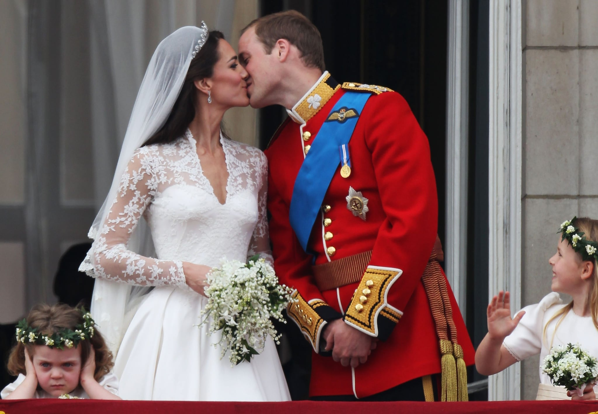 Il Royal Wedding del 2011