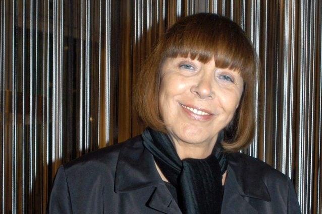Mariuccia Mandelli, in arte Krizia