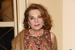 """Lella Curiel in Made in Italy: chi è la stilista """"intellettuale"""" che trasforma l'arte in abiti"""