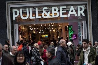 Il colosso Inditex chiude i negozi di Pull&Bear, Stradivarius e Bershka in Cina
