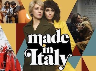 Da Armani a Missoni: ecco gli stilisti protagonisti della serie tv Made in Italy