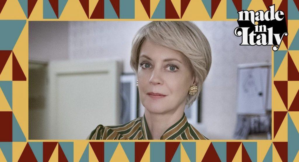 Margherita Buy nel ruolo di Rita Pasini