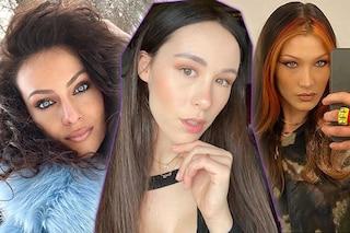 Tendenze make up 2021: dal trucco nude all'eye liner sfumato, 5 look da copiare dalle star