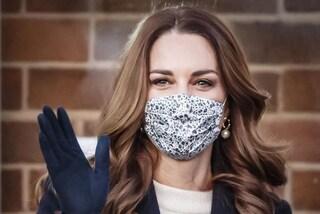 Kate Middleton, compleanno in lockdown: William le organizza un esclusivo party in famiglia