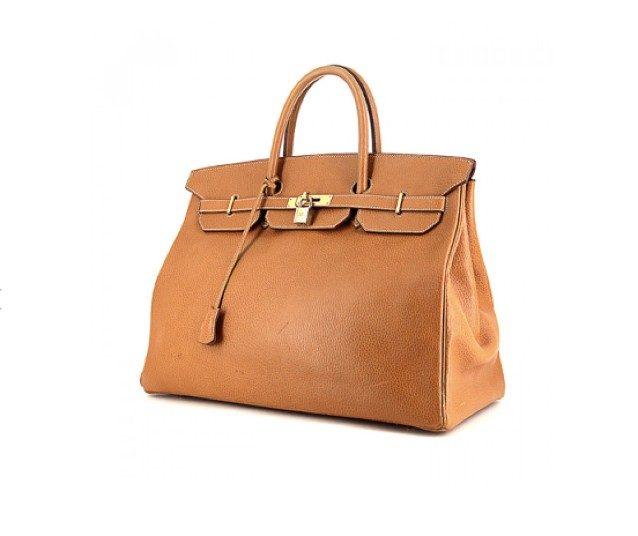 La Birkin bag di Hermès