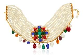 Chanel, all'asta i gioielli unici firmati da Karl Lagerfeld: la collezione potrebbe valere 6 milioni