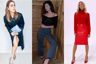 Dai pantaloni di Belén al cappotto della Ferragni: 6 look a cui ispirarsi per i saldi invernali 2021