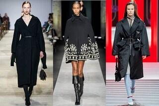 I cappotti da comprare con i saldi invernali: 5 modelli che sono un investimento per il futuro