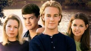Nei Duemila eravamo tutti personaggi di Dawson's Creek: impauriti, in bilico, innamorati e soli