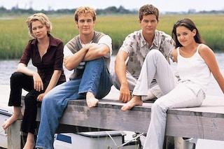 Dawson's Creek ieri e oggi: come sono cambiati gli attori dell'iconica serie