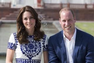 Il principe William e l'annuncio del fidanzamento con Kate: la regina fu la prima a saperlo