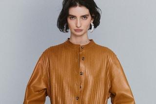 Meadow, la figlia di Paul Walker debutta nella moda: è il nuovo volto di Proenza Schouler
