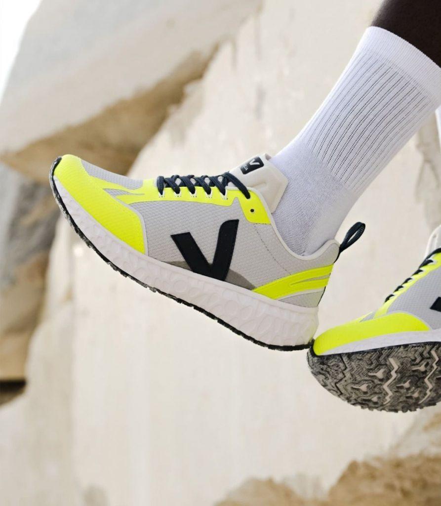 scarpe Veja Condor Mesh