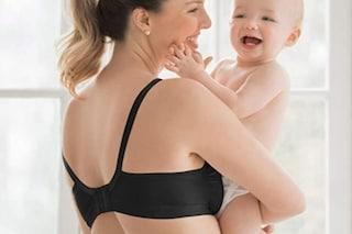 Migliori reggiseni allattamento: classifica e come sceglierli