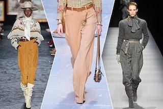 I pantaloni da comprare con i saldi invernali: 6 modelli di tendenza