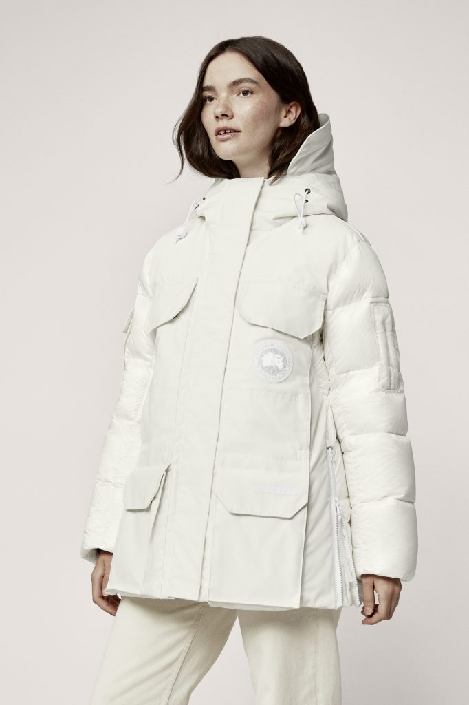 parka Canada Goose Standard Expedition