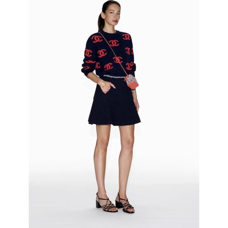 Chanel collezione Primavera/Estate 2021