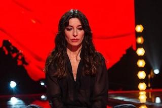 Sabrina Impacciatore commuove col monologo sull'omosessualità, un inno alla libertà e alla verità