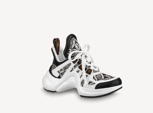 Le LV Archlight sneakers