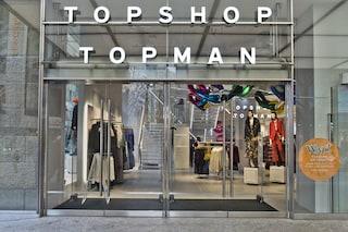 Arcadia, il gruppo proprietario di Topshop, chiude 31 negozi: persi 700 posti di lavoro