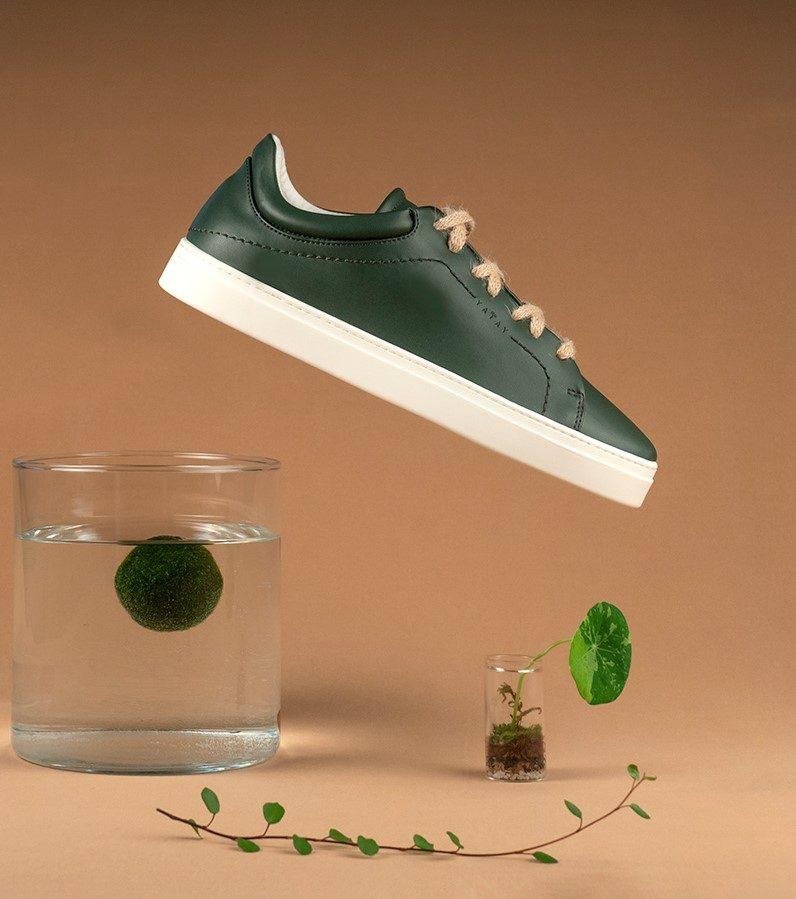 scarpa Yatay Neven Agave Deep Green