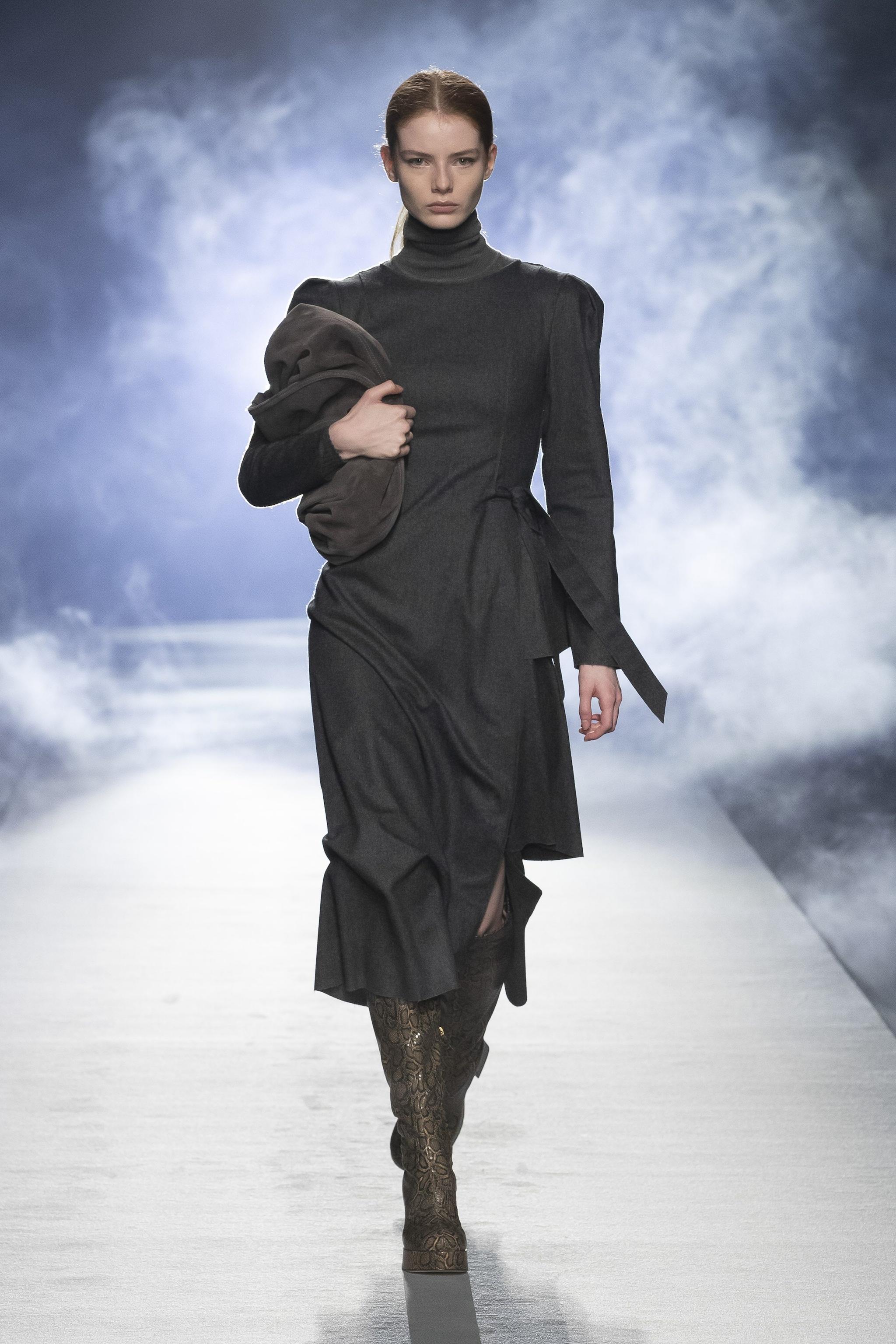 Alberta Ferretti, collezione Autunno/Inverno 2021–2022