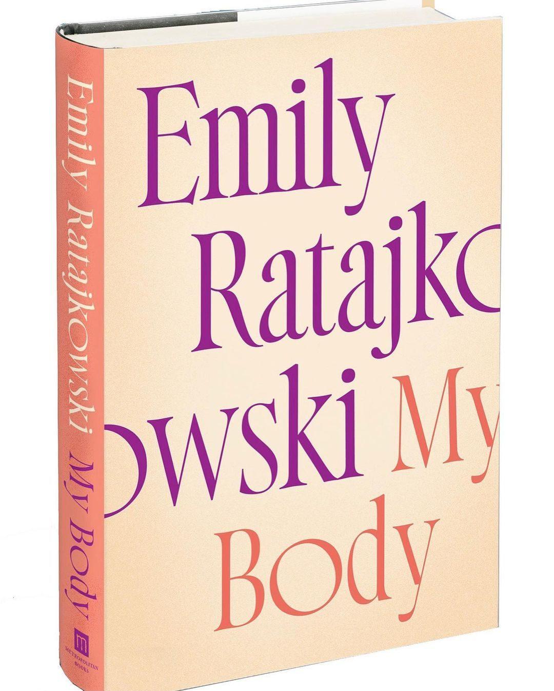 Il primo libro di Emily Ratajkowski